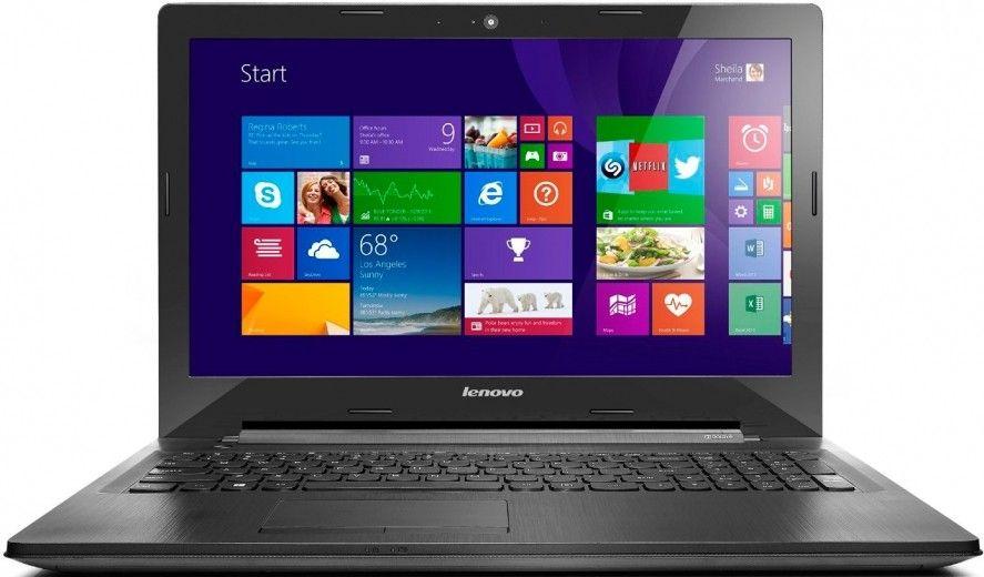 Ноутбук Lenovo G50-80 (80L000J6UA)