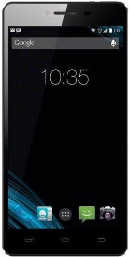 Мобильный телефон Nomi i552 Gear Black