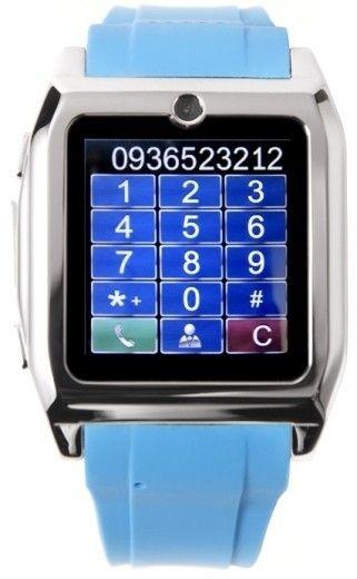 Смарт часы AIRON Connect Blue