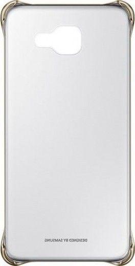 Чехол Samsung A510 EF-QA510CFEGRU Gold