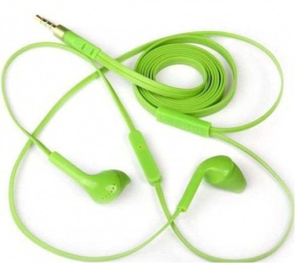 Наушники Probass MX102 Lime Green
