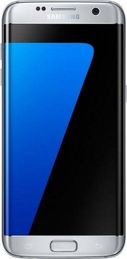 Смартфон Samsung Galaxy S7 Edge Duos G935 (SM-G935FZSUSEK) Silver