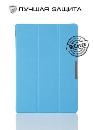 Чехол-книжка BeCover Smart Case для Lenovo Tab 2 A10-70 Blue