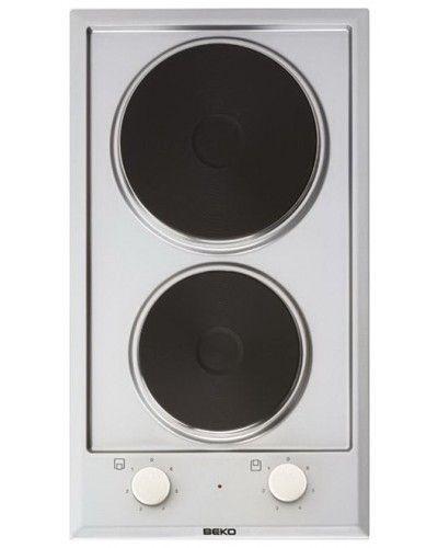 Варочная поверхность электрическая Domino BEKO HDCE 32200 X