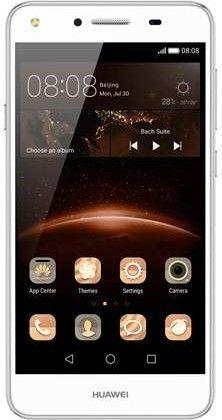 Мобильный телефон Huawei Y5 II White