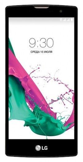 Мобильный телефон LG G4c Dual H522y Titan Silver