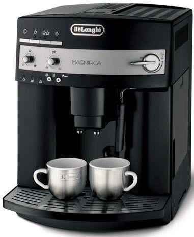 Кофеварка эспрессо DELONGHI ESAM 3000 B