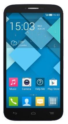 Мобильный телефон Alcatel One Touch 7047D POP C9 Dual Sim Slate