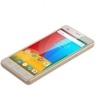Мобильный телефон Prestigio 3507 (Gold)