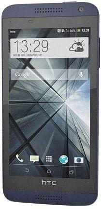 Мобильный телефон HTC Desire 610 Navy Blue