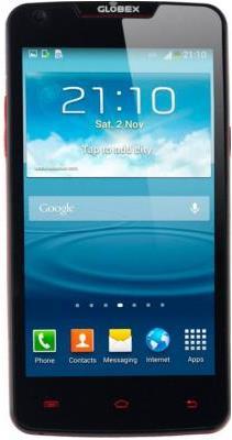 Мобильный телефон Globex GU5011 Black