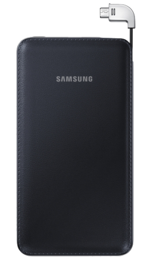 Портативная батарея Samsung EB-PG900BBEGRU Black