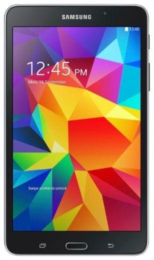 Планшет Samsung Galaxy Tab 4 7.0 8GB Black (SM-T230NYKASEK)