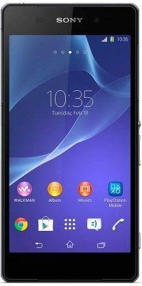 Мобильный телефон Sony Xperia Z2 D6502 Black