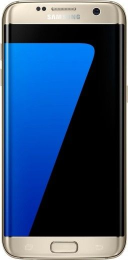 Мобильный телефон Samsung Galaxy S7 Edge Duos G935 (SM-G935FZDUSEK) Gold
