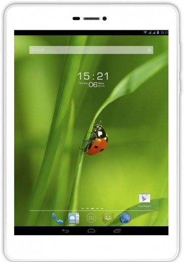 Планшет Fly Flylife Connect 7.85 3G 2 White
