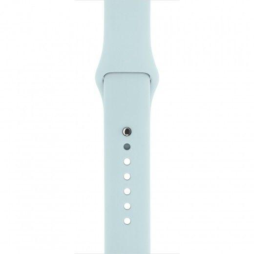 Ремешок Sport для Apple Watch 38мм (MLDH2) Turquoise