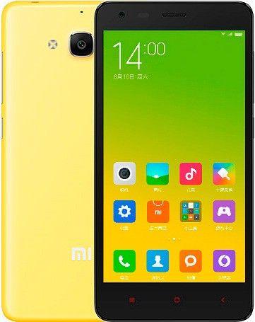 Мобильный телефон Xiaomi Redmi 2 Yellow