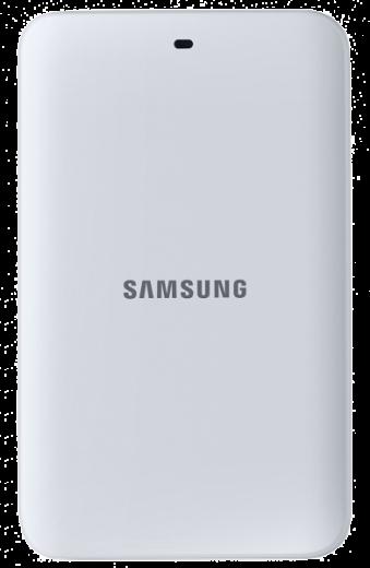 Аккумулятор с зарядным устройством Samsung EB-K800BEWEGRU