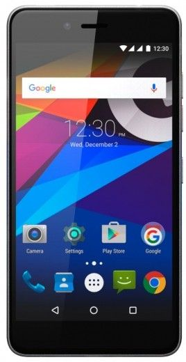 Мобильный телефон Gsmart Classic Joy Dual SIM Black