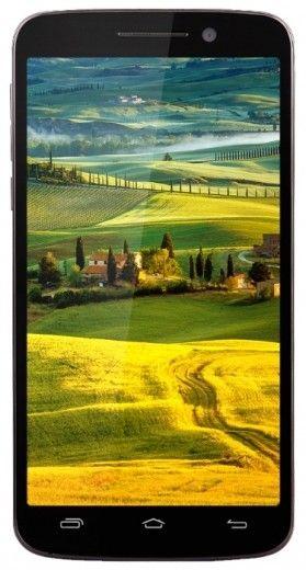 Мобильный телефон Prestigio MultiPhone 7600 DUO Gunmetal