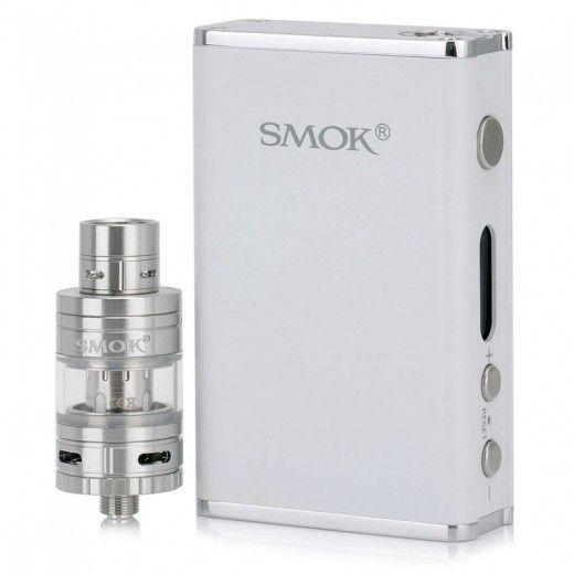 Стартовый набор Smok Micro One R80 TC Kit White (SMOR80TCKWT)
