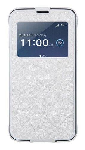 Чехол AnyMode для Samsung Galaxy S5 White (F-DMCC000KWH)