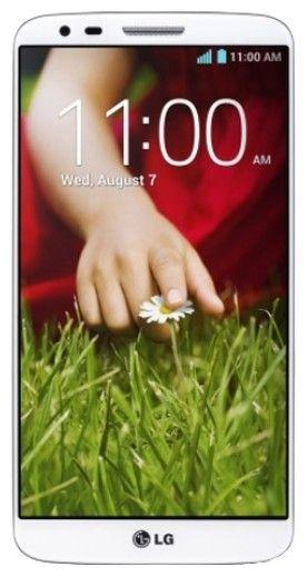 Мобильный телефон LG D802 G2 16GB White