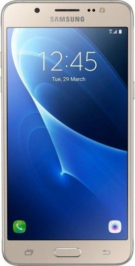 Мобильный телефон Samsung J510H Galaxy J5 2016 16GB Gold (SM-J510HZDDSEK)