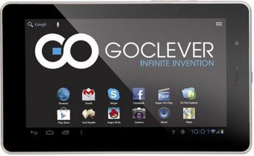 Планшет GoClever ELIPSO 72