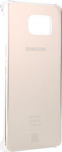 Чехол Samsung Note 5 N920 EF-QN920MFEGRU Gold