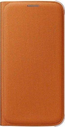 Чехол Samsung Zero для Samsung Galaxy S6 Orange (EF-WG920BOEGRU)