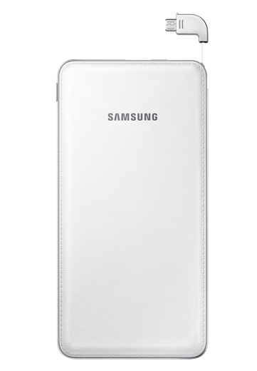 Портативная батарея Samsung EB-PN910BWEGRU White