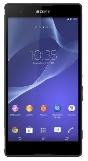 Смартфон Sony D5322 Xperia T2 Ultra Purple