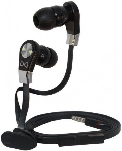 Наушники Mobilita Elegante Deep Bass i5 Black