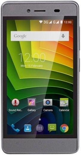 Мобильный телефон Nous NS 3 Dark grey