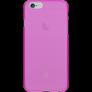 Чехол GoPhilo Snap Case Neon-Pink (PH006PK) for iPhone 6/6S (8055002390453)