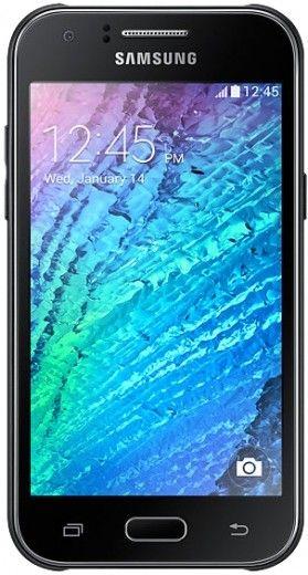 Смартфон Samsung Galaxy J1 Ace Duos J110H Black