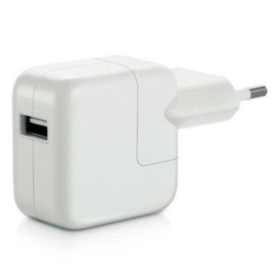 Сетевое зарядное устройство для Apple iPad 12W (MD836) original