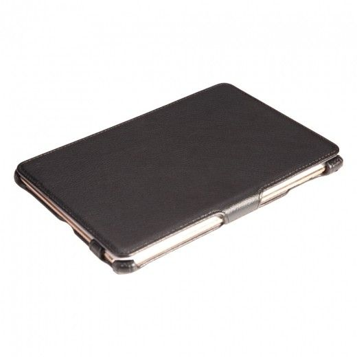 Чехол AIRON Premium для iPad mini 4 black