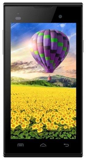 Мобильный телефон Impression ImSMART A401 Black