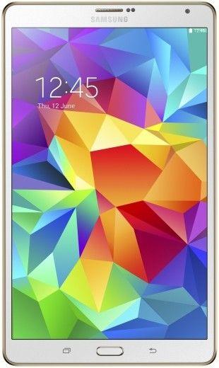 Планшет Samsung Galaxy Tab S 8.4 16GB LTE Dazzling White (SM-T705NZWASEK)