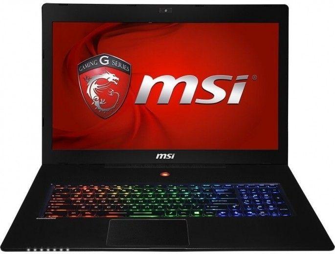 Ноутбук MSI GS70 2QE Stealth Pro (GS702QE-653XUA)