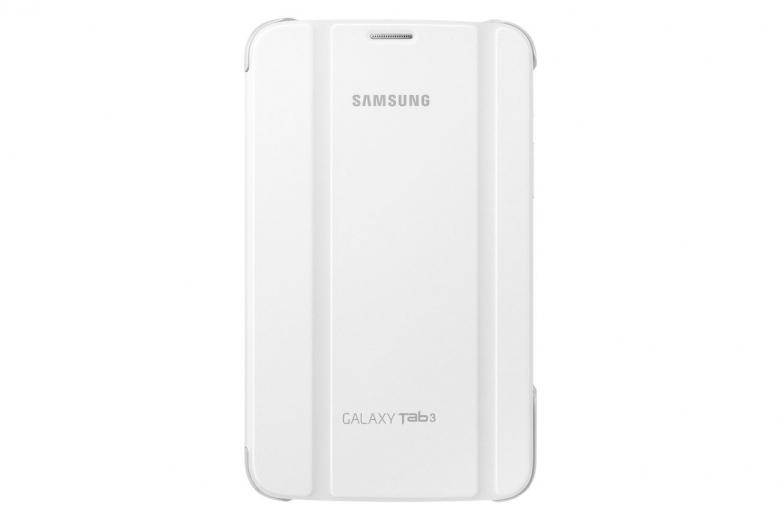 Обложка Samsung для Galaxy Tab 3.0 7.0 White (EF-BT210BWEGWW)