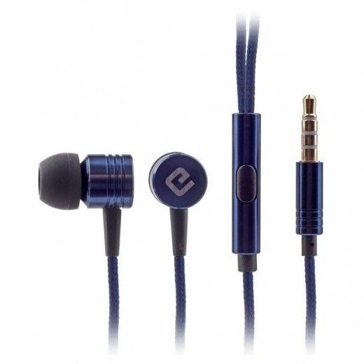 Наушники Ergo ES-600i Minion Blue (6220293)