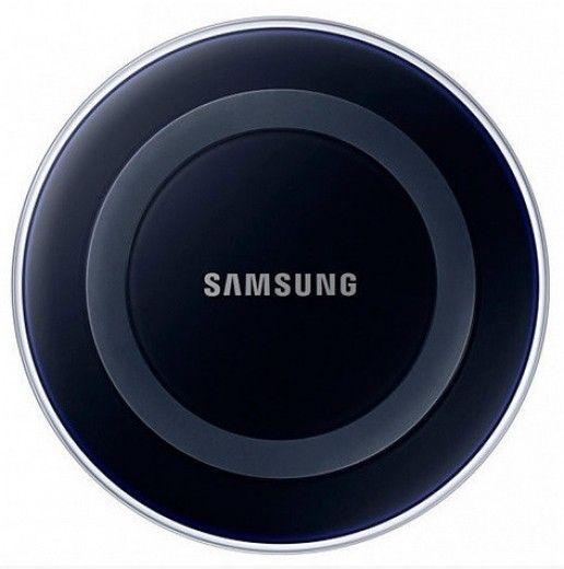 Беспроводное зарядное устройство для Samsung (EP-PG920IBRGRU) Black