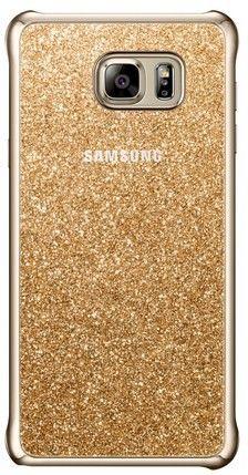 Чехол Samsung Note 5 N920 EF-XN920CFEGRU Gold