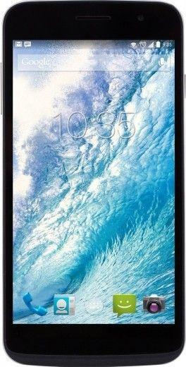 Мобильный телефон Nomi i551 Wave Black