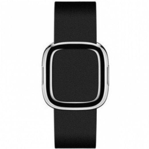 Ремешок Modern для Apple Watch 38мм (MJY72/MJY82/MJY92) Black