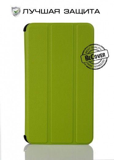 Чехол-книжка BeCover Smart Case для HUAWEI Mediapad T1 7.0 (T1-701U) Green